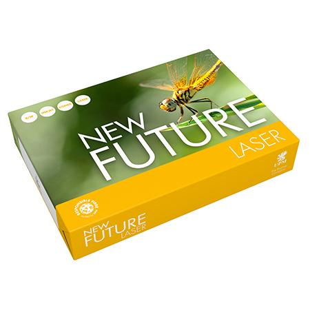 New Future Laser kopiopaperi A4 80g