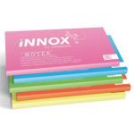 Innox sähköstaattiset viestilaput 10 x 7cm