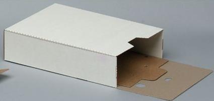 Arkistolaatikko ja aluslevy A4 8 cm