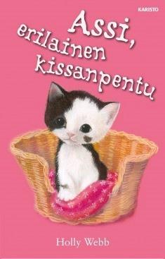 Assi, erilainen kissanpentu
