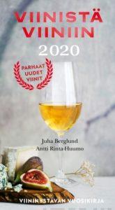Viinistä viiniin 2020
