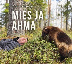 Mies ja Ahma