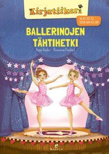 Ballerinojen tähtihetki