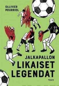 Jalkapallon likaiset legendat