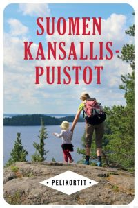 Suomen kansallispuistot -pelikortit