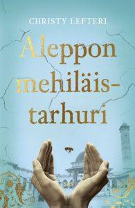 Aleppon mehiläistarhuri