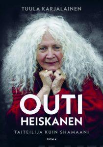 Outi Heiskanen – Taiteilija kuin shamaani